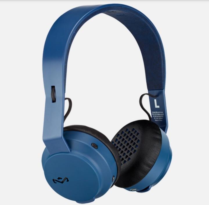 Wireless headphones pair - headphones wireless marley