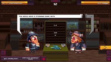Bollocks! Oh…Sir! The Insult Simulator is Jolly Good Fun